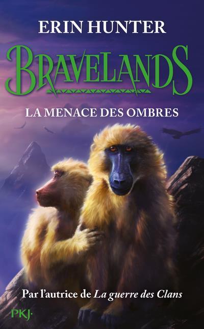 BRAVELANDS - TOME 4 LA MENACE DES OMBRES - VOL04