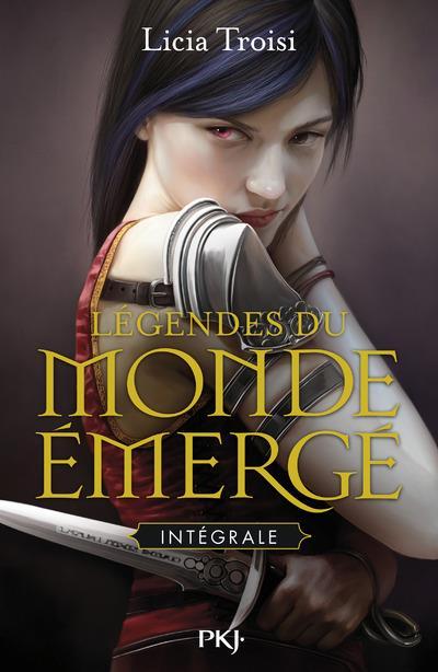 LEGENDES DU MONDE EMERGE - INTEGRALE