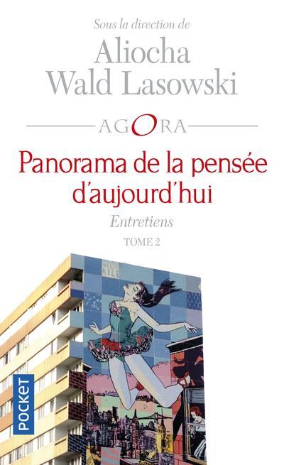 PANORAMA DE LA PENSEE D'AUJOURD'HUI - TOME 2 - VOL2