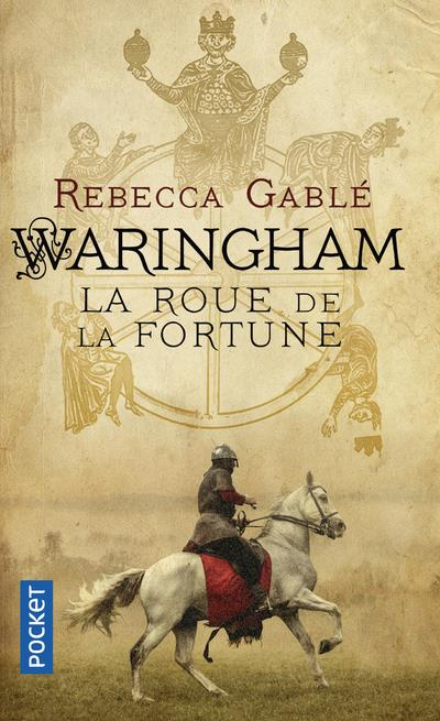 WARINGHAM - TOME 1 LA ROUTE DE LA FORTUNE - VOLUME 01