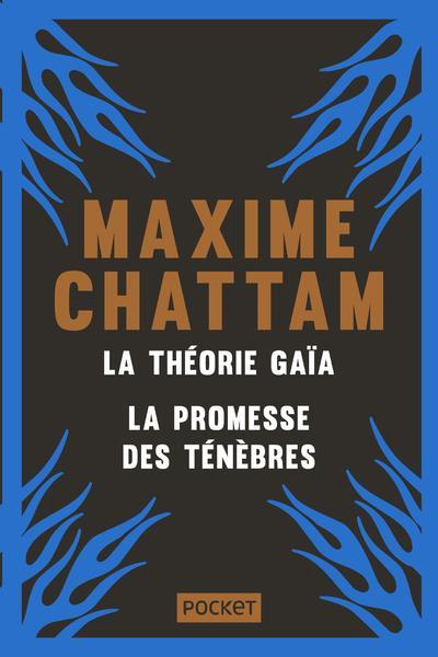 LA THEORIE GAIA + LA PROMESSE DES TENEBRES - COLLECTOR