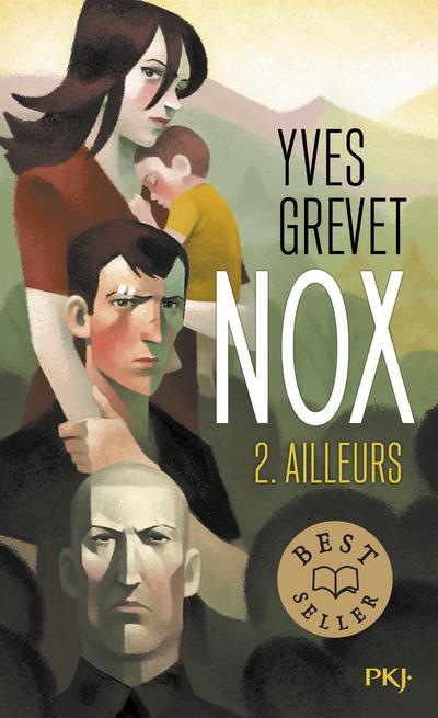NOX - TOME 2 AILLEURS - VOL02