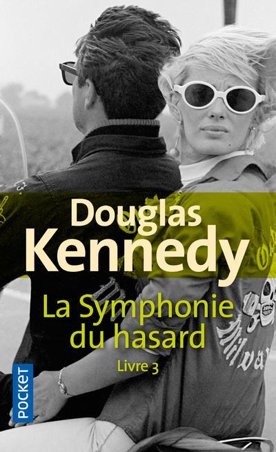 LA SYMPHONIE DU HASARD - TOME 3 - VOL3