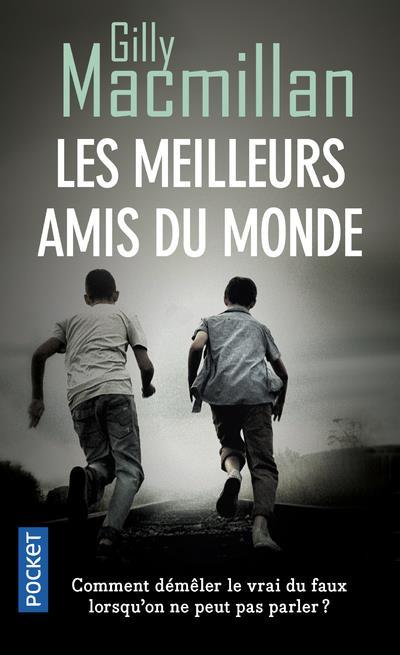 LES MEILLEURS AMIS DU MONDE