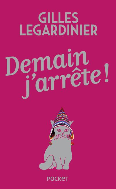 DEMAIN, J'ARRETE ! - COLLECTOR