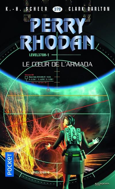 PERRY RHODAN 378