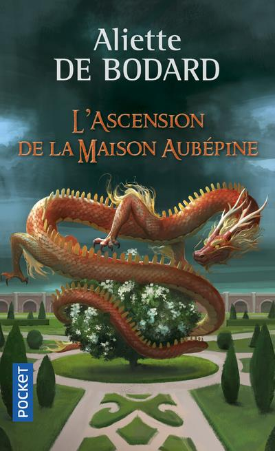 L'ASCENSION DE LA MAISON AUBEPINE - VOL02
