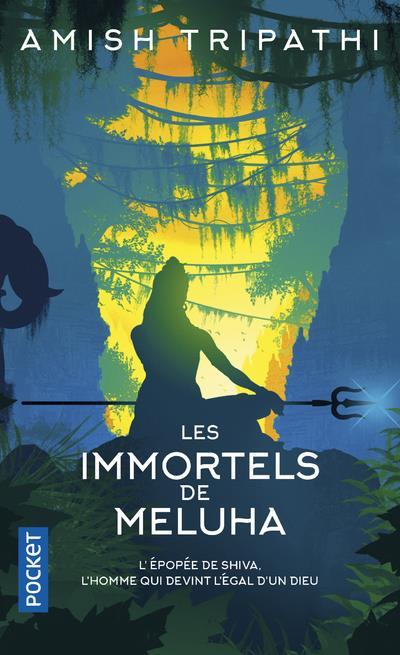 LA TRILOGIE DE SHIVA - TOME 1 LES IMMORTELS DE MELUHA - VOLUME 01