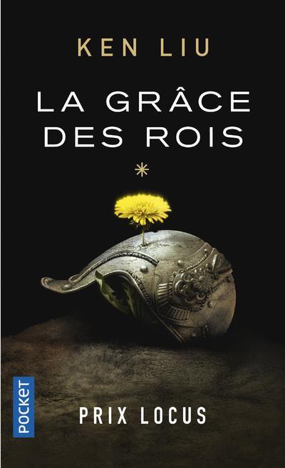 LA DYNASTIE DENT DE LION - TOME 1 LA GRACE DES ROIS - VOL01