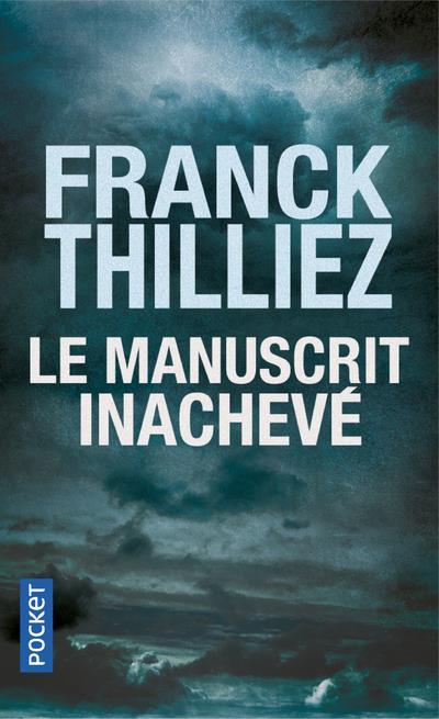 PP17538 MANUSCRIT INACHEVE