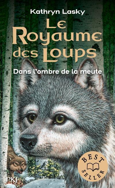 LE ROYAUME DES LOUPS - TOME 2 DANS L'OMBRE DE LA MUTE - VOL2