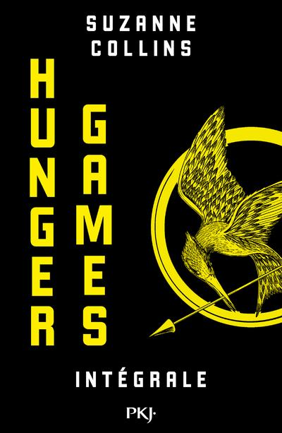 HUNGER GAMES - INTEGRALE