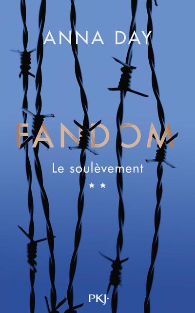 FANDOM - TOME 2 LE SOULEVEMENT - VOL02