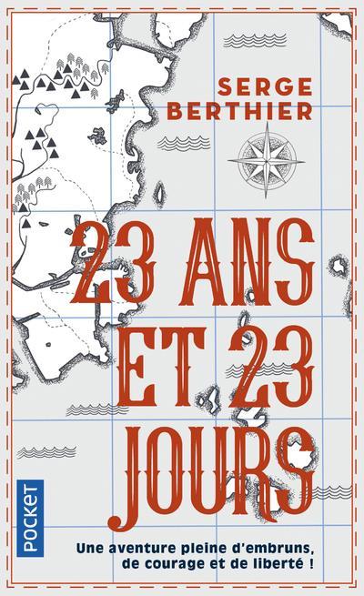 23 ANS ET 23 JOURS