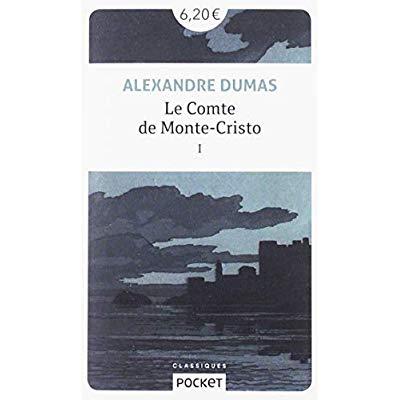 LE COMTE DE MONTE-CRISTO - TOME 1 - VOLUME 01