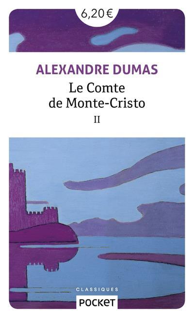 LE COMTE DE MONTE-CRISTO - TOME 2 - VOLUME 02