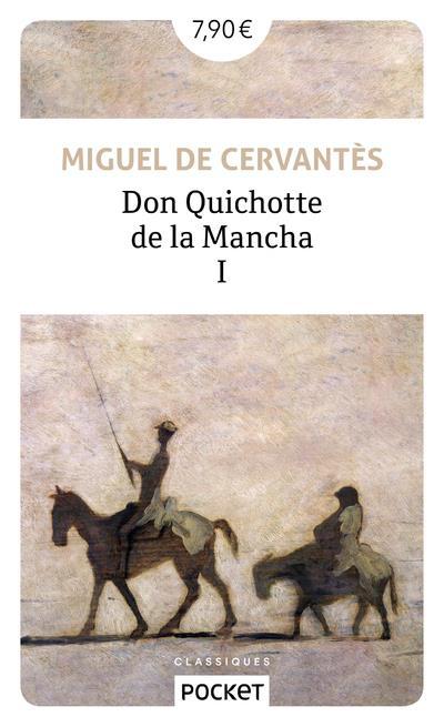 DON QUICHOTTE DE LA MANCHA - TOME 1 - VOLUME 01