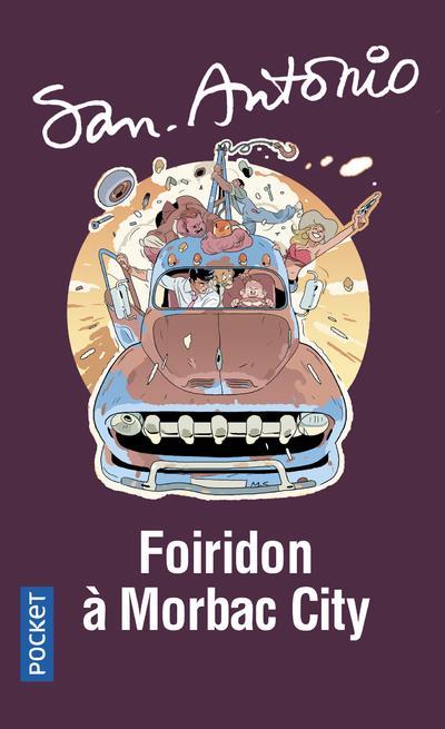 FOIRIDON A MORBAC CITY