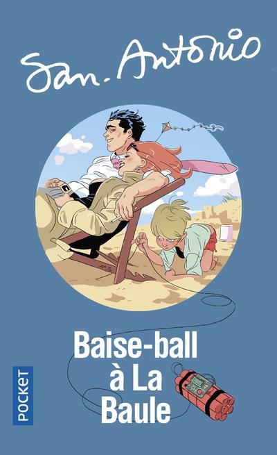 BAISE-BALL A LA BAULE