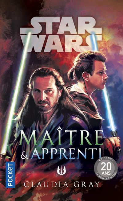 STAR WARS - NUMERO 164 MAITRE & APPRENTI