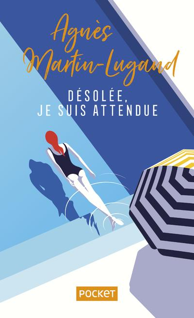 DESOLEE, JE SUIS ATTENDUE - COLLECTOR 2019