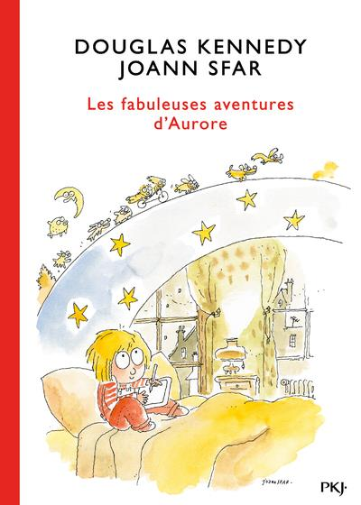 LES FABULEUSES AVENTURES D'AURORE - TOME 1 - COLLECTOR - VOL01