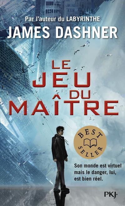 LE JEU DU MAITRE - TOME 1 LA PARTIE INFINIE - VOL01