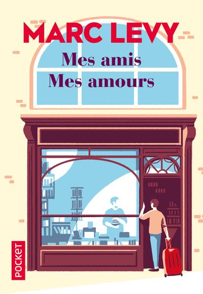 MES AMIS MES AMOURS - EDITION LIMITEE