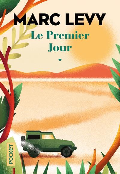 LE PREMIER JOUR - EDITION LIMITEE - VOL01