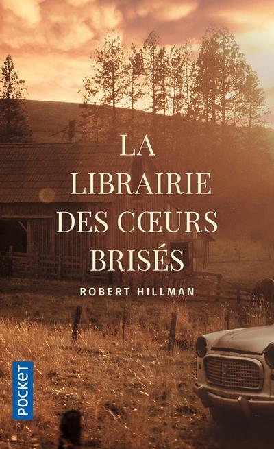 LA LIBRAIRIE DES COEURS BRISES