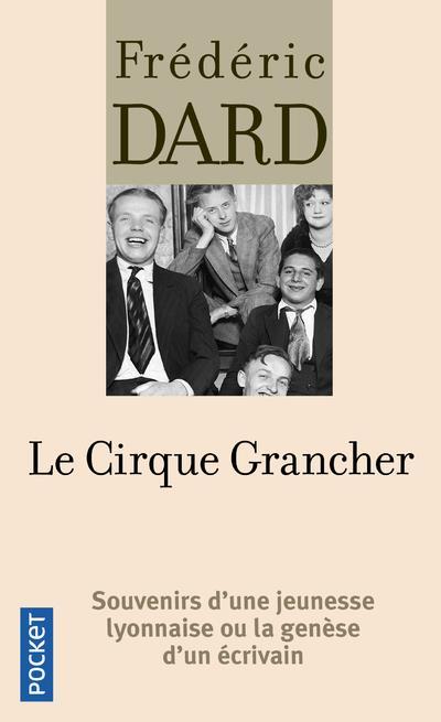 LE CIRQUE GRANCHER
