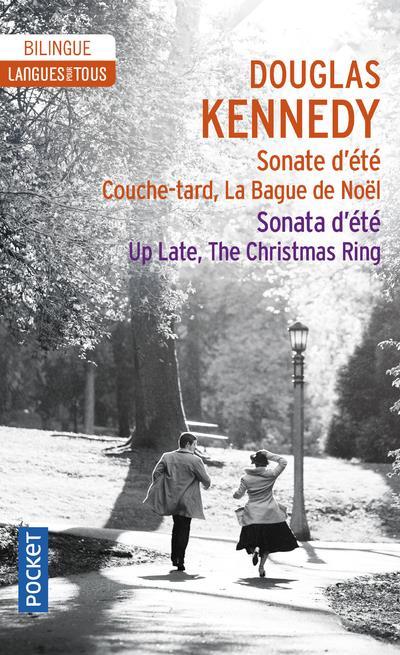SONATE D'ETE, COUCHE-TARD, LA BAGUE DE NOEL