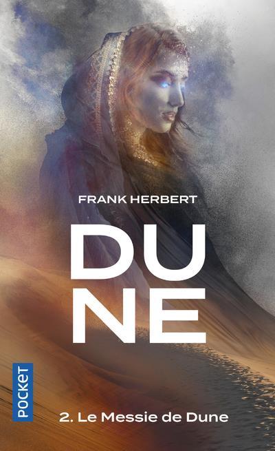 DUNE - TOME 2 LE MESSIE DE DUNE - VOL02