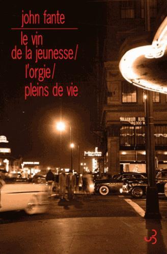 COMPACT N2 LE VIN DE LA JEUNESSE / L ORGIE / PLEIN DE VIE