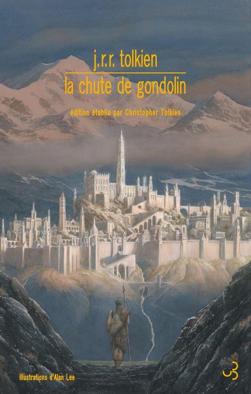 CHUTE DE GONDOLIN (LA)