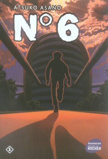N 6, TOME 1