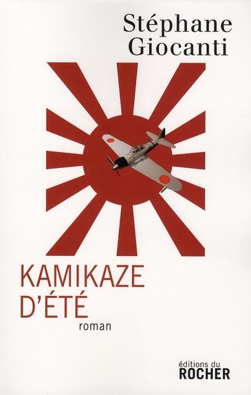 KAMIKAZE D'ETE