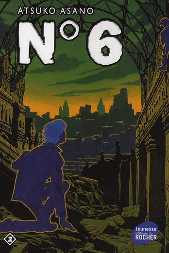 N 6, TOME 2