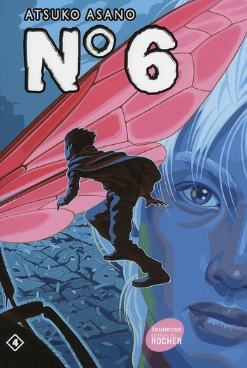 N 6, TOME 4