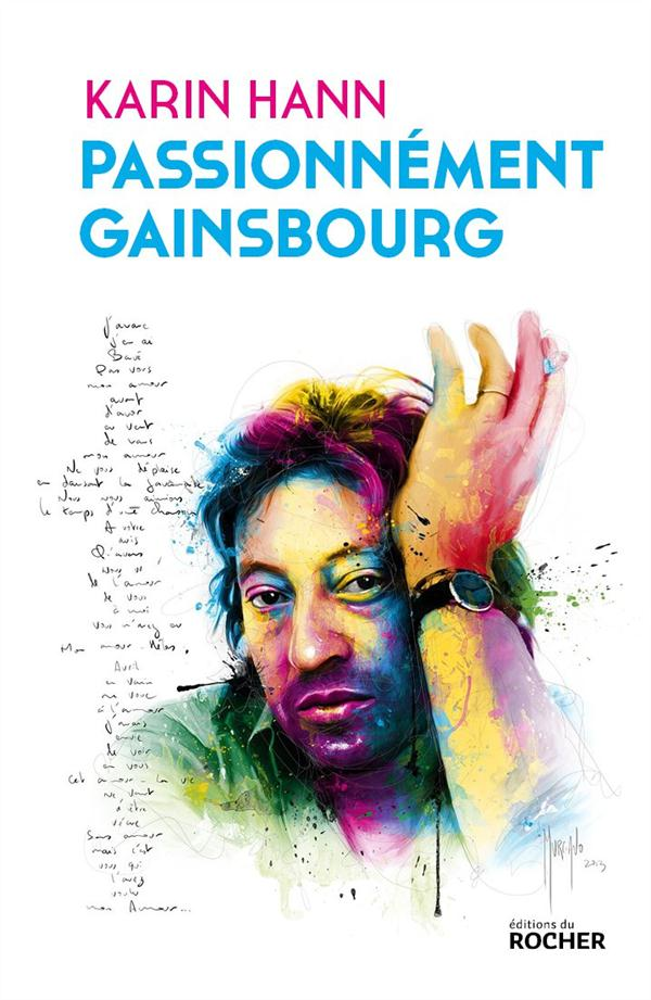 PASSIONNEMENT GAINSBOURG