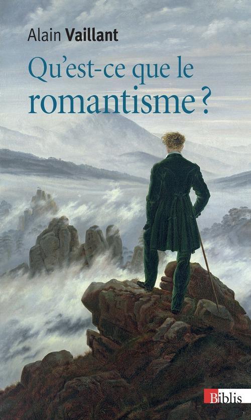 QU'EST-CE-QUE LE ROMANTISME ?
