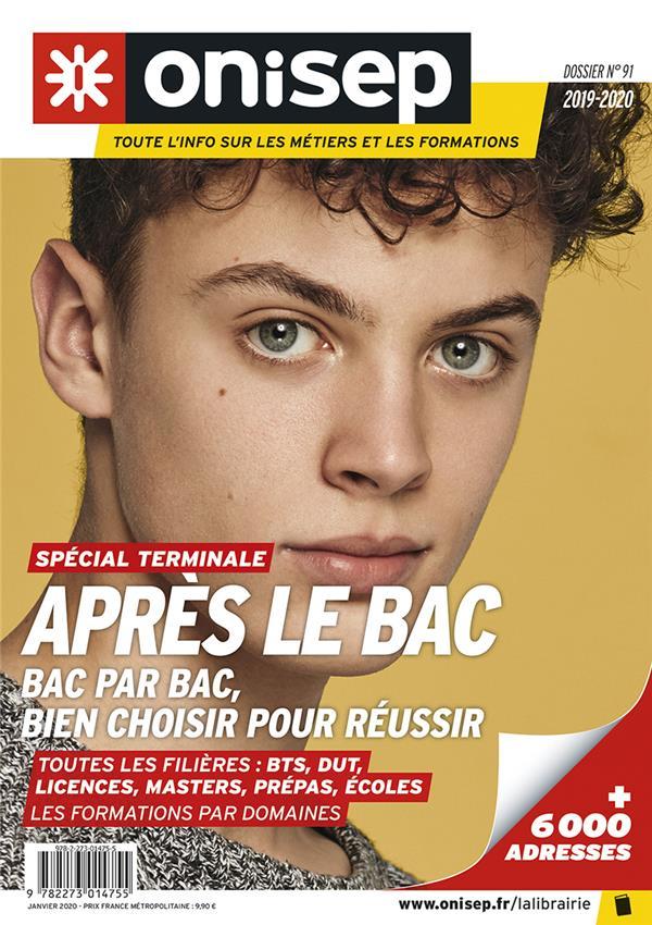 APRES LE BAC, EDITION 2020