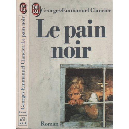 PAIN NOIR T1 (LE)