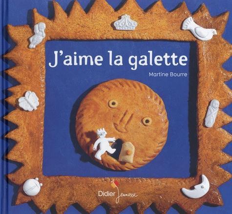 J'AIME LA GALETTE - RELOOK 2020