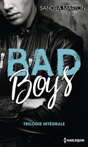 BAD BOYS - TRILOGIE INTEGRALE