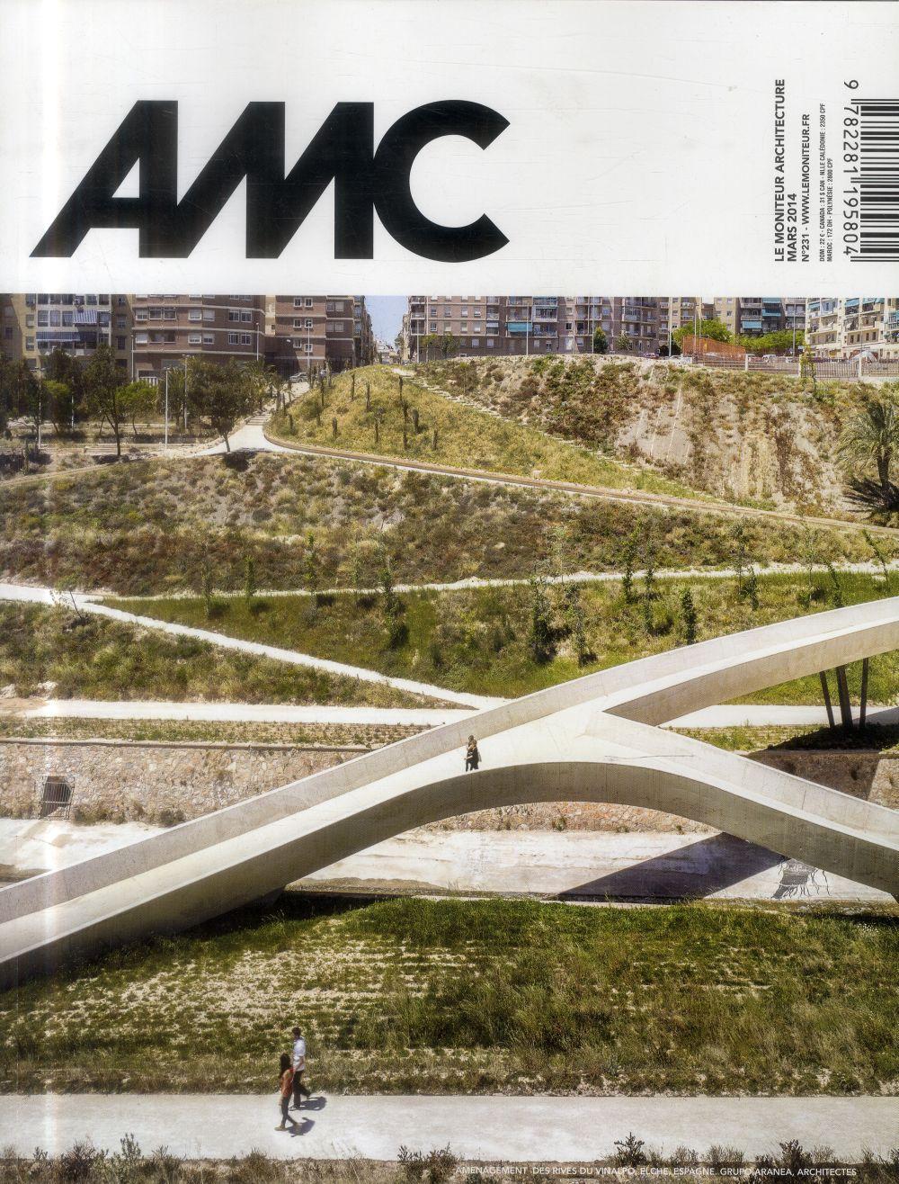 AMC N  231 MARS 2014