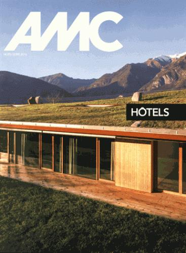 AMC HORS SERIE HOTELS