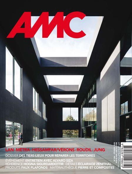 AMC 284 FEVRIER 2020