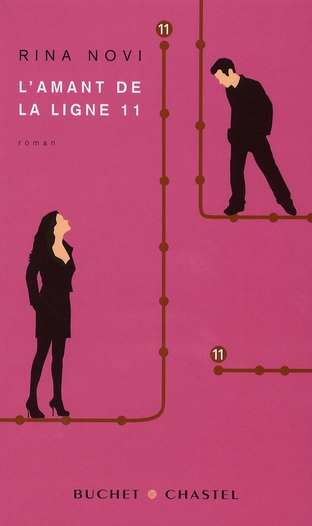 L AMANT DE LA LIGNE 11