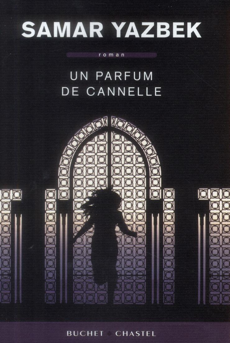 UN PARFUM DE CANNELLE